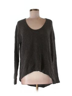 Check it out—Helmut Lang Pullover Sweater for $58.99 at thredUP!