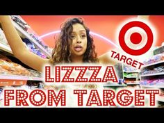 OBSESSED WITH TARGET! TARGET WITH LIZZZA | Lizzza - YouTube