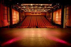 Al Green Theatre