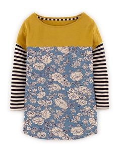 This would be great for Tilly & the Buttons Coco top!