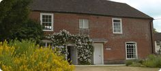 Jane Austen's home in Hampshire - list of places love to visit