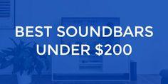 Here we shared list of #Best #Soundbars
