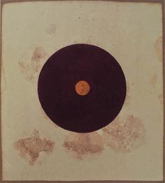 2yup:   Tantric Painting, India, 20th century - All Things Beautiful