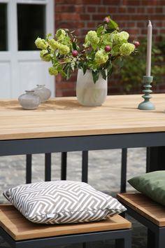 Queen's Garden Gartentisch Talo C36.336 Teak | Möbel Letz - Ihr Online-Shop