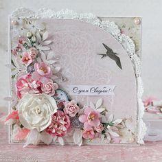Вдохновение с Мариной Фазыловой - Подарочный комплект на свадьбу! ♥   AgiArt
