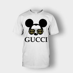 Our great t-shirts are cotton, standard fit, high quality and heavyweight, pre-shrunk t-shirts. New Mickey Mouse, Mickey Mouse T Shirt, Great T Shirts, T Shirts For Women, Black And White Man, Black Tank Tops, Gucci, Clothing Racks, Unisex