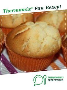 Zitronenkuchen / Zitronenmuffins von jutta1972. Ein Thermomix ® Rezept aus der Kategorie Backen süß auf www.rezeptwelt.de, der Thermomix ® Community.
