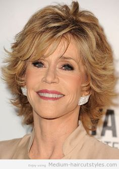 Hairstyles For Mature Women Over 40 Beautiful Hairstyles