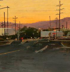 Aaron Bushnell Fine Art - Current Urban