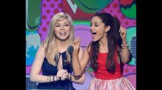 Jennette McCurdy Says She's Still Friends With Ariana Grande: 'We Text Once a Week'
