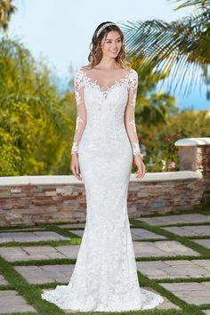 Kitty Chen Wedding Dress TALITA 2017