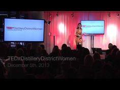 How to hate politics: Jennifer Hollett at TEDxDistilleryDistrictWomen - YouTube
