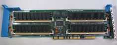 IBM 8MB Micro channel Ram Expansion Card P/N 90X9369
