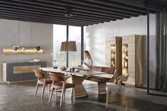 Ergonomische Massivholzmöbel Conference Room, Table, Furniture, Home Decor, Asylum, Decoration Home, Room Decor, Tables, Home Furnishings
