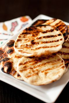 Naan Bread Recipe on Yummly. @yummly #recipe