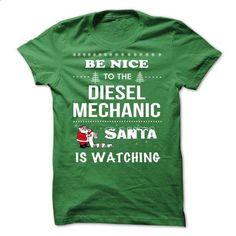 Diesel Mechanic - #shirt dress #victoria secret hoodie. ORDER NOW => https://www.sunfrog.com/No-Category/Diesel-Mechanic-72033513-Guys.html?68278