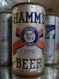 historical #beverage #cans