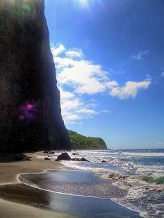 My next Vacation destination.. Hawaii