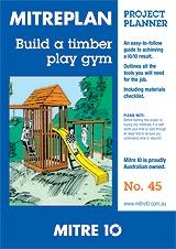 25 Free Backyard Playground Plans for Kids: Playsets, Swingsets, Teeter Totters and More!  