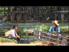 Dreams, Kurosawa - Uma reflexão ecológica