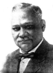 Scipio Africanus Jones (3 August 1863 – 2 March 1943) was an African-American educator, attorney, judge, philanthropist, and Republican politician from the state of Arkansas. He was most famous for successfully guiding the appeals of the twelve men condemned to death after the Elaine Race Riots of 1919.    Scipio Africanus Jones was born in Smith Township, near Tulip in Dallas County, Arkansas.