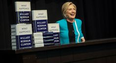 The Strange Authenticity of Hillary Clinton