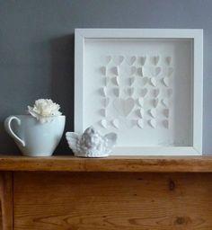 Be more Romantic  DIY cute white valentine ideas for a romantic and fun night!