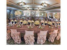 CordeValle A rosewood Resort Wedding Venue San Martin