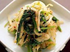 アン チョンエ さんの大根を使った「大根のナムル」。とうがらしをピリリときかせた甘酸っぱいナムルです。簡単に食卓に一品増やしましょう! NHK「きょうの料理」で放送された料理レシピや献立が満載。