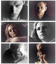 So glad he saved her... Again... After being the one who put her life in danger in the first place...