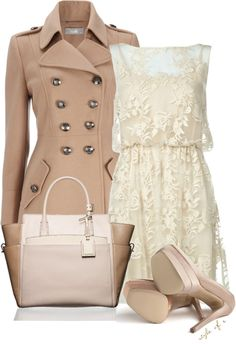 """Soft and Sweet"" by styleofe on Polyvore"