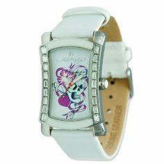 Ladies Designer's Oasis Skull Watch Jewelry Adviser Watches. $110.00