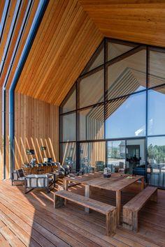 House In Ourém By Filipe Saraiva Arquitectos Homeadore Concrete Houses Exterior Design
