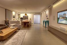 פנטהאוז 6 חדרים – קומה 23 נווה גן | מירב שלום