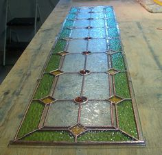 Hey, I found this really awesome Etsy listing at https://www.etsy.com/listing/265376660/stained-glass-sidelight-or-transom