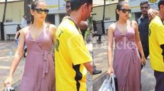 Mira conducts several meetings with Shahid's manager; prepping for Bollywood debut? - Deccan Chronicle #FansnStars