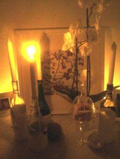 Weihnachtsdeko Candle Sconces, Wall Lights, Candles, Lighting, Home Decor, Room Interior Design, Dekoration, Appliques, Decoration Home