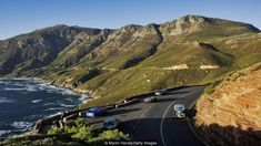 Cape Town, South Africa, highway (Credit: Credit: Martin Harvey/Getty Images)