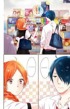 Nijiiro Days – Yukirin y Tsuyoponnu Anime Chibi, Manga Anime, Anime Art, Nijiiro Days Manga, Cute Anime Coupes, Romance, Manga Love, Anime Angel, Manga Pages