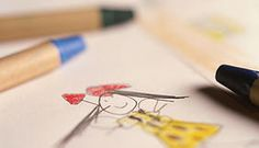 Teaching Pre-Schoolers the Elements of Art thumbnail Elements And Principles, Elements Of Art, Preschool Curriculum, Preschool Art, Kindergarten Art, Teaching French, Teaching Art, Displaying Kids Artwork, Ramadan Crafts