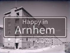 Welkom in Arnhem Arnhem (jaartal: 2015 tot heden) - Foto's SERC