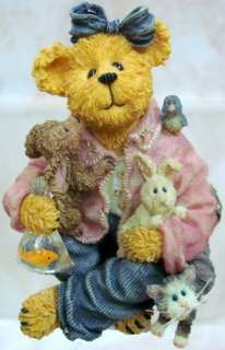 boyds resin bears pictures - Google Search