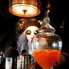 It's @blackboxdtsa love potion. #cocktailporn