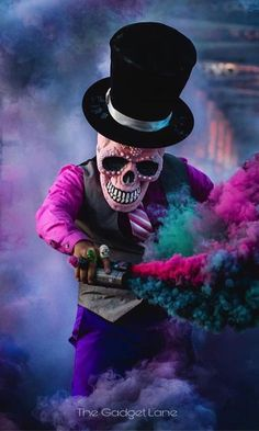 Smokey colorful Wallpapers for iPhone & Android. Click the link below for Tech News & Gadget Updates! Joker Iphone Wallpaper, Smoke Wallpaper, Graffiti Wallpaper, Skull Wallpaper, Neon Wallpaper, Hipster Wallpaper, Screen Wallpaper, Flower Wallpaper, Best Wallpapers Android