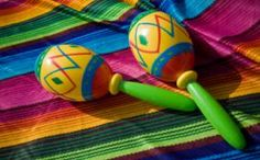 Mexican Fiesta Theme Party: Atmosphere and Activities