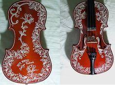 Painted_violin_by_preetk_large