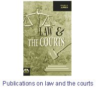 How Courts Work, from the American Bar Association