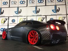 cool Nissan Gt1 Gtr35 For PC