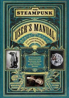 Steampunk User's Manual – official website