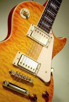 Epiphone Les Paul, Music Instruments, Guitars, Pretty, Musical Instruments, Guitar